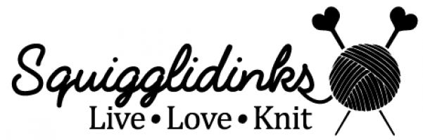 Squigglidinks